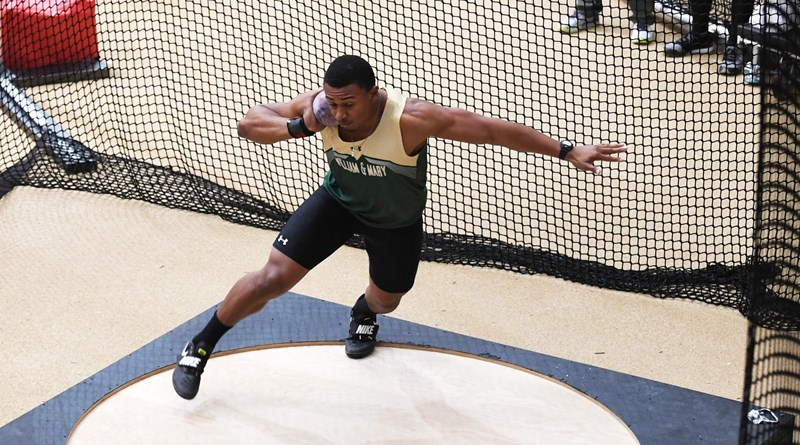 KJ Cook Starts JDL Invitational With Win, PB