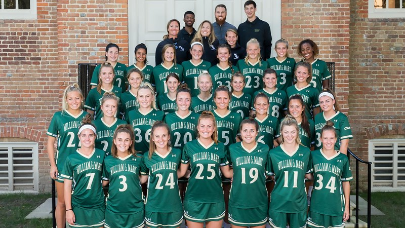 W&M Lacrosse 2019 Season Preview