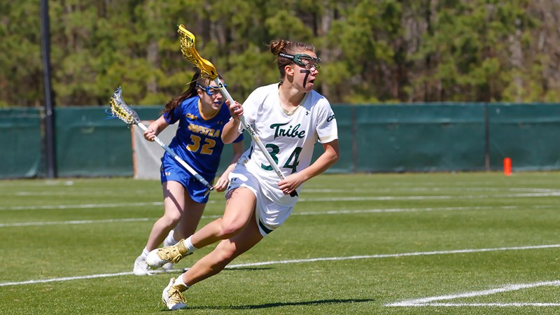 W&M Lax to Host George Mason for Season Opener on Saturday